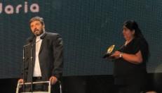 Margarita Barrientos pidió darle el premio-2