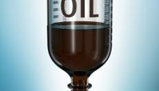 IV Oil Drip