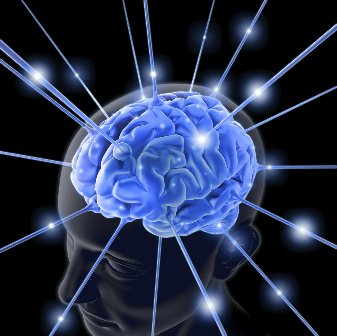 rechter linker hersenhelft