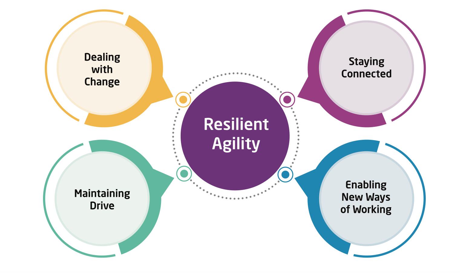Resilient Agility - Mirella Eickhof